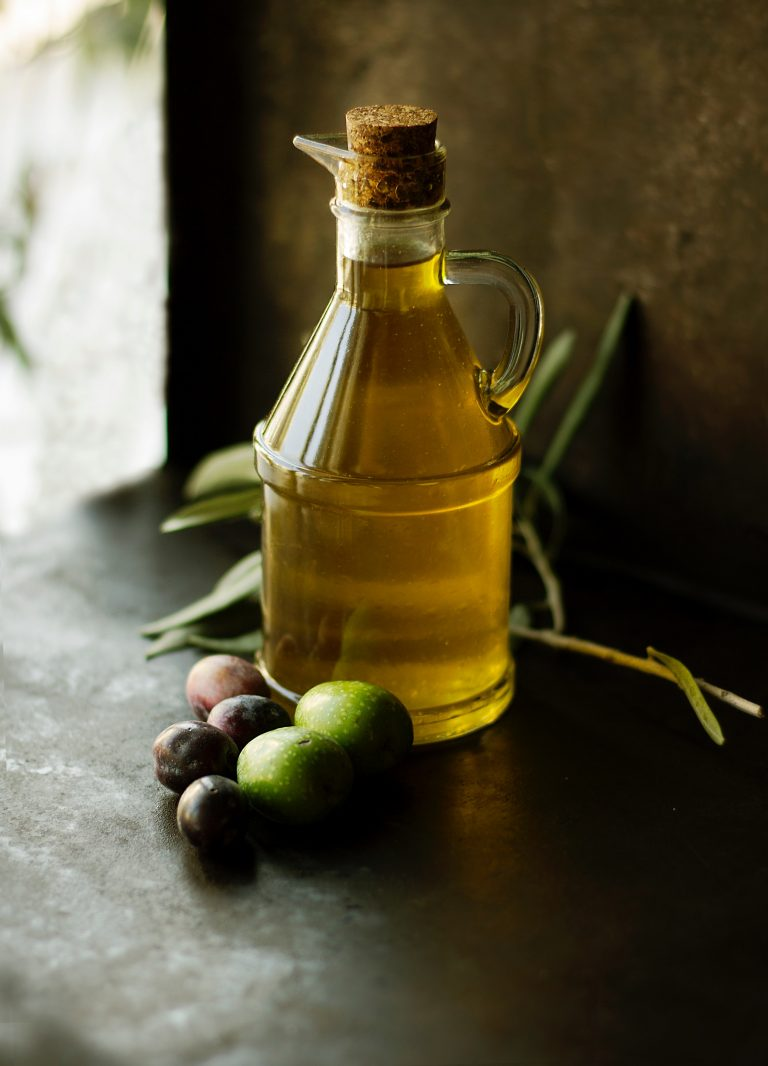 Aceite de oliva: clave en la Dieta Mediterránea